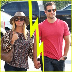 Henry Cavill & Kaley Cuoco Split After Two Weeks of Dating?  I don't usually pin him with 'dates' but I couldn't resist this one!  LOL!