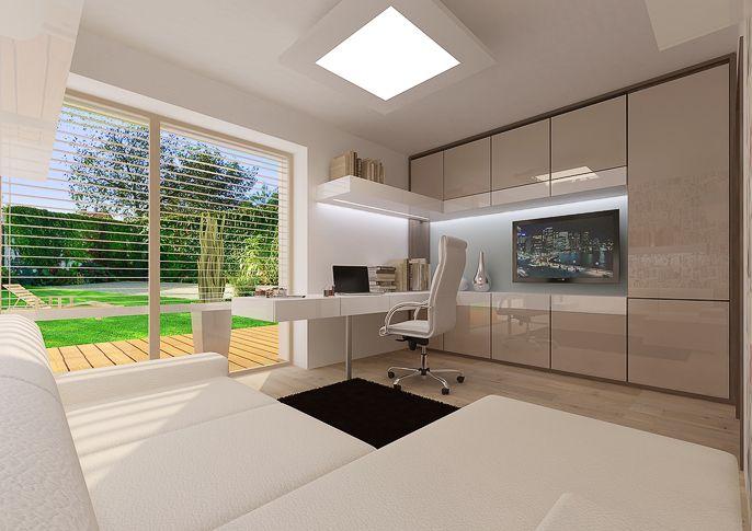 Design pasivního domu | AŤÁK DESIGN