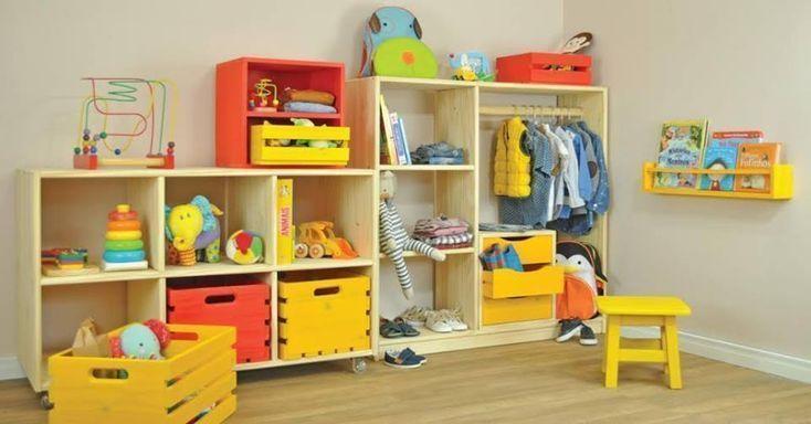 (Inspiração Montessori) 6 dicas para organizar o…