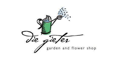 Logo Florist shop