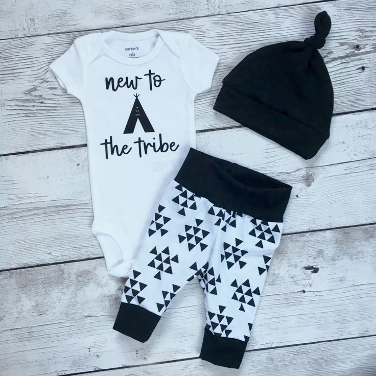 Baby boy coming home outfit, New to the tribe, new to the tribe outfit, Newborn boys going home outfit, Coming home outfit, tribe onesie, ba by PinkPineappleCouture on Etsy https://www.etsy.com/listing/399761637/baby-boy-coming-home-outfit-new-to-the