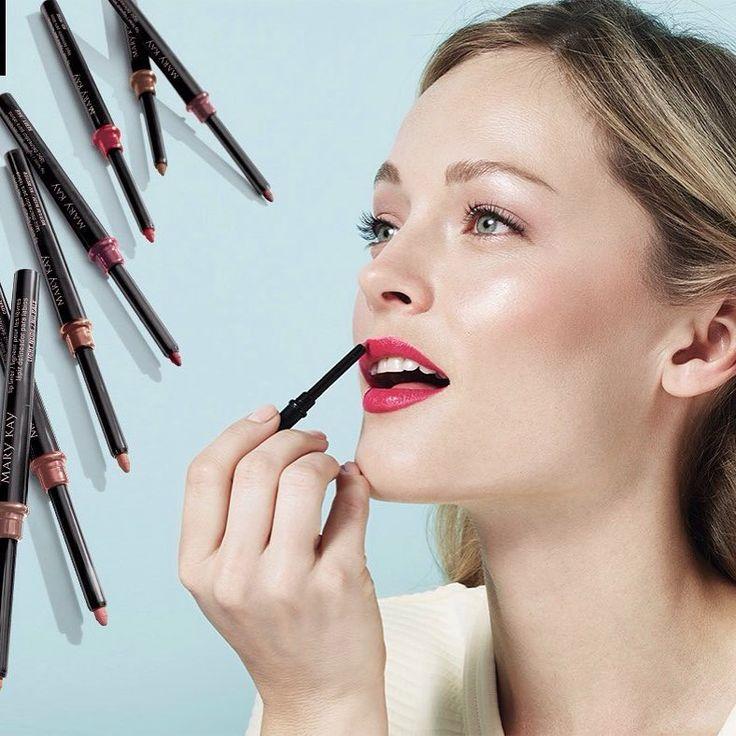 ✏️ Карандаш для губ – отличное средство, чтобы губы выглядели идеально, а помада держалась еще дольше. ��Мягкая, кремовая текстура. Устойчивый цвет. ��Водостойкая формула. ��Легкое нанесение. ��Предотвращение растекания губной помады. ��Разнообразные оттенки, которые сочетаются как с естественным цветом губ, так и с оттенками помады. ��Стоимость - 540р. • •…