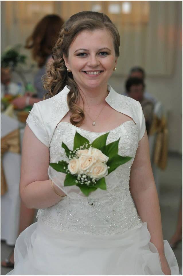 Annais Bridal Silia by Crystal Bride