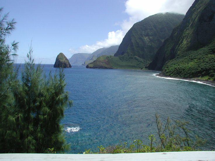 kalaupapa hawaii