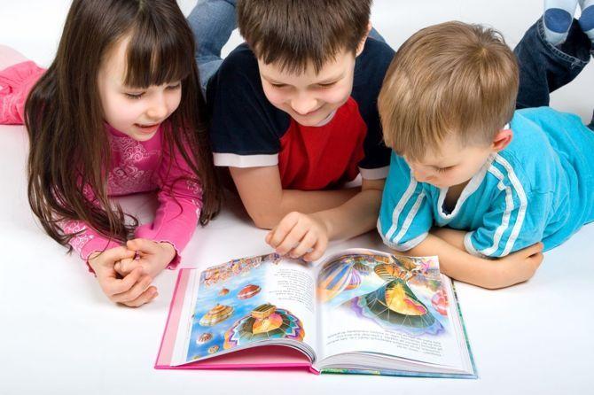 Όταν ένα παιδί δε θέλει να διαβάσει, δε θα διαβάσει ποτέ…
