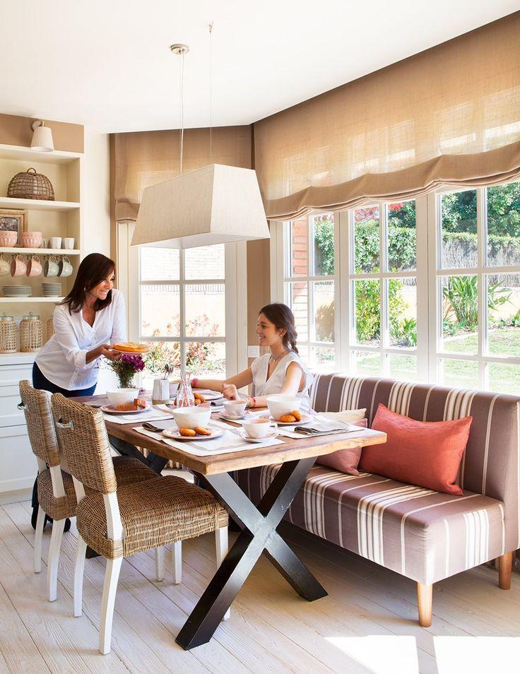 M s de 25 ideas incre bles sobre bancos de cocina en for Medidas banco cocina