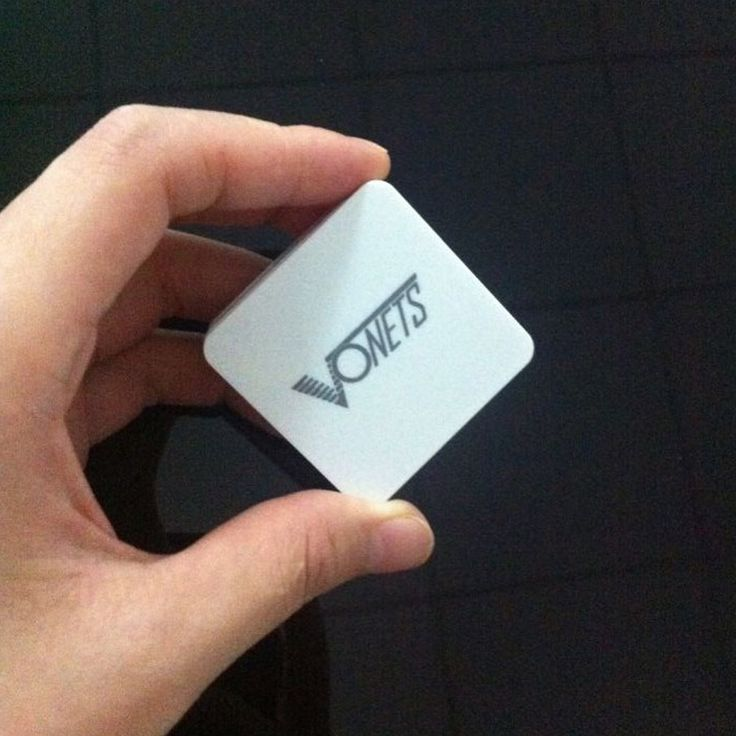 Vonets Wireless N Mini WiFi Repeater