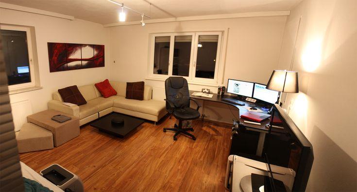 Official Computer Room Pics