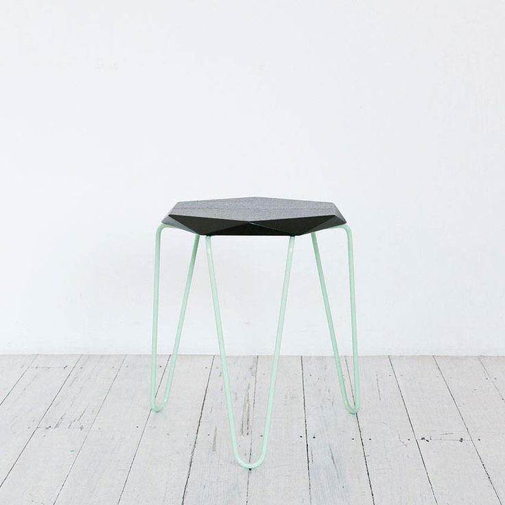 minimalist coffee stools. Mint Stool Black Top Melbourne Designer Furniture TUCKBOX  66 best stackable table images on Pinterest Chairs Benches and