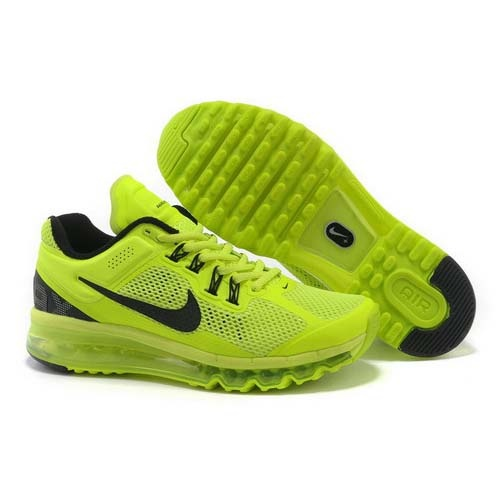 $69.99 Deal Extreme Nike Air Max 2013 Mens Running Shoes Blue Red HB024 www.sportsdealextreme.com