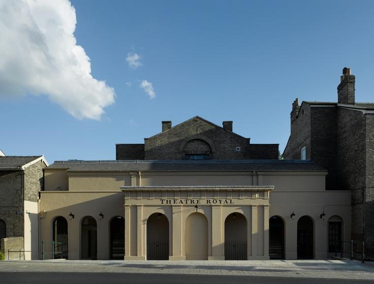 Regency Theatre