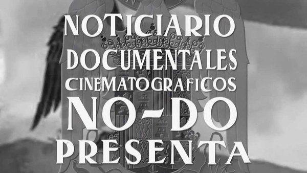 La página de Filmoteca Española en la web de RTVE se renueva con nuevos contenidos, poniendo a disposición del público más de 1.700 horas de contenidos. Ello supondrá el acceso al archivo completo de NO-DO, lo que convierte a esta página en la puerta de acceso al mayor fondo audiovisual de imágenes históricas en español.