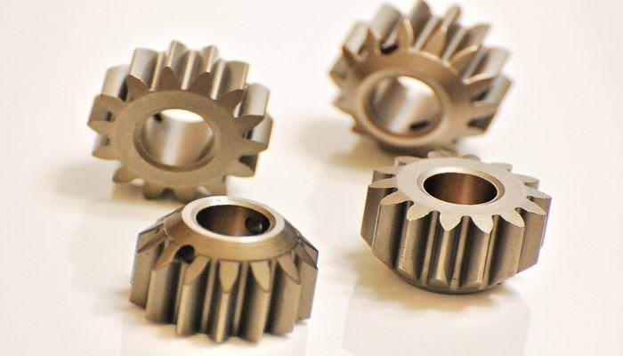 Global Powder Metallurgy Mechanical Part Sales Market 2017 - Burgess-Norton Manufacturing, GKN, Keystone, PMG Holding, Pometon SpA - https://techannouncer.com/global-powder-metallurgy-mechanical-part-sales-market-2017-burgess-norton-manufacturing-gkn-keystone-pmg-holding-pometon-spa/
