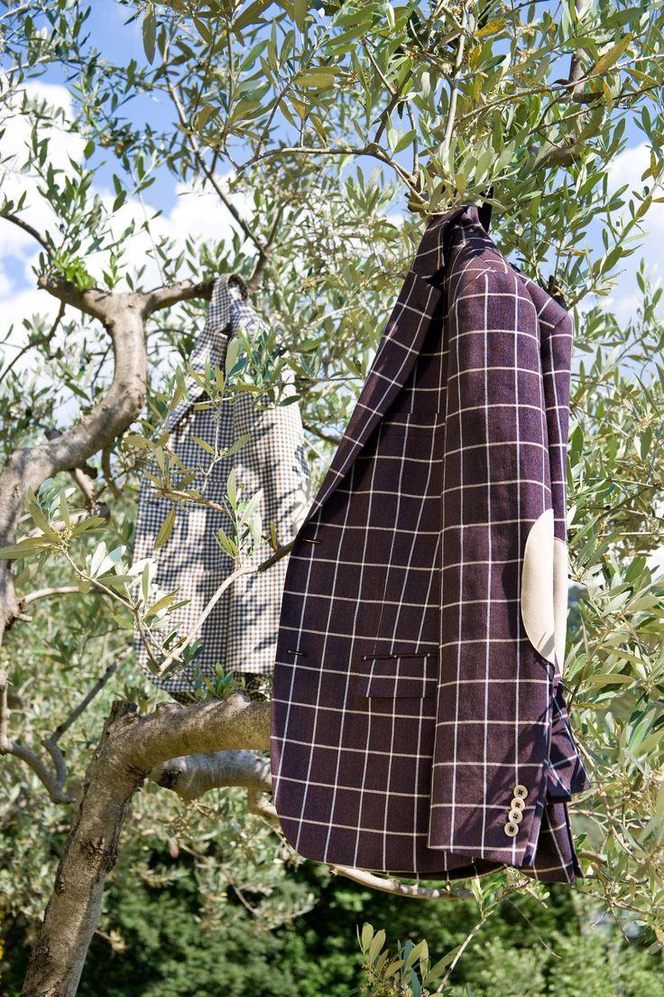Giacca VIAPIANA - www.viapiana.it
