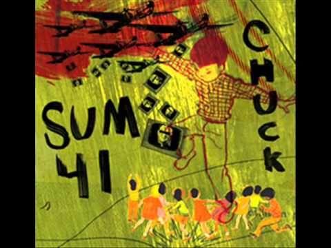 Sum 41 - Chuck - 2004 - (Full Album) - YouTube