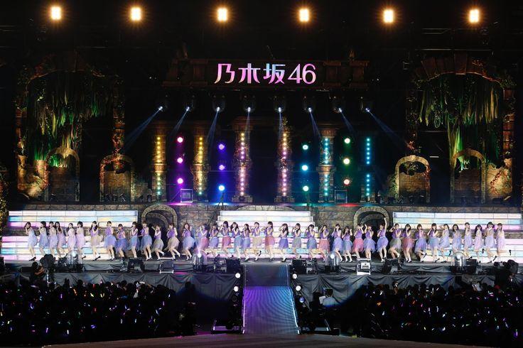 乃木坂46、全国ツアー千秋楽で10枚目センター生田絵梨花がステージ復帰