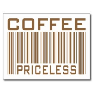 Coffee Is Priceless! Come to Bagels and Bites Cafe in Brighton, MI for all of your bagel, muffin, and coffee needs! Feel free to call (810) 220-2333 or visit our website www.bagelsandbites.com for more information!