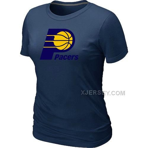 http://www.xjersey.com/indiana-pacers-big-tall-primary-logo-dblue-women-tshirt.html INDIANA PACERS BIG & TALL PRIMARY LOGO D.BLUE WOMEN T-SHIRT Only $27.00 , Free Shipping!