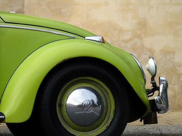 love this color: Color Green, Vw Beetles, Favorite Color, Dream Cars, Lime Green, Photo, Volkswagen