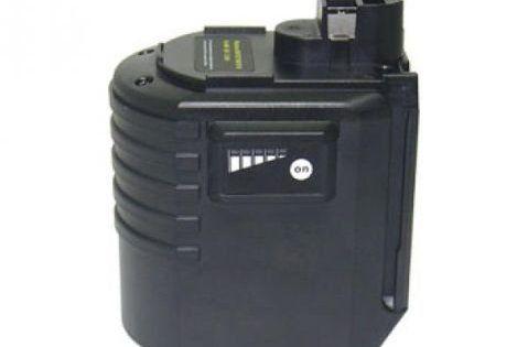 PowerSmart® 24V 3000mAh NiMH Batterie pour Würth WA 24V, 0702300924, 702300924, 702 300 924, 702 300 824, 702300824, APBO/SL 24V, 07023202,…