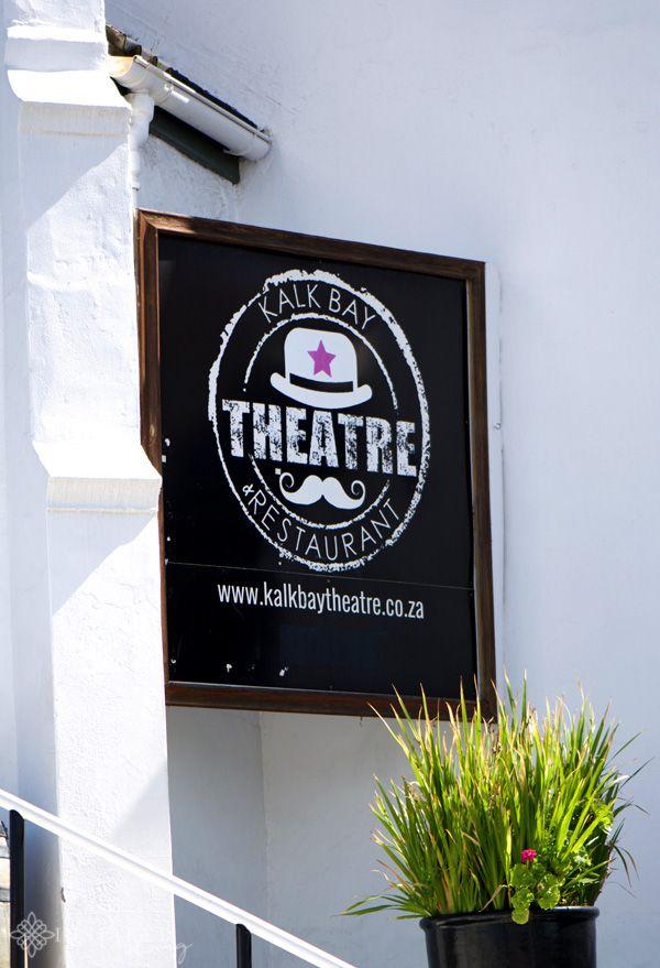 Afristay Kalk Bay Theatre #KalkBay #CapeTown