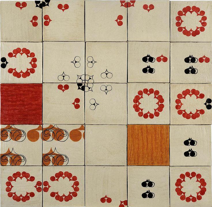 Oltre 25 fantastiche idee su piastrelle di terracotta su for Piani di coperta 20x20