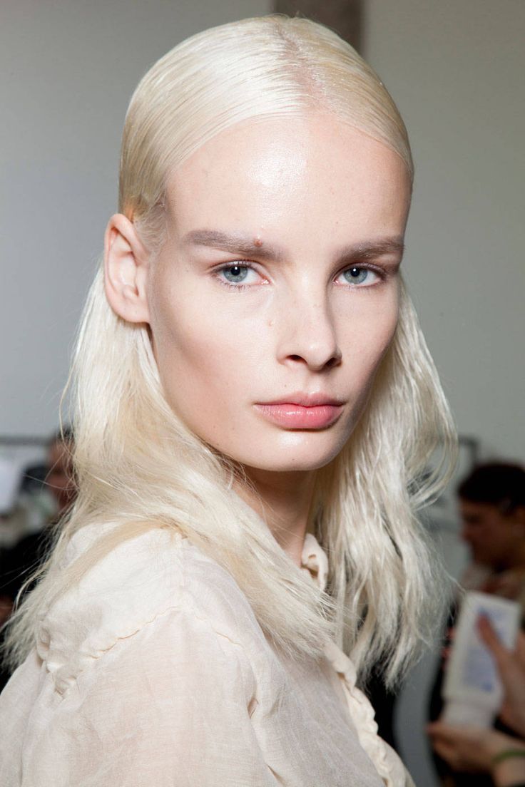 ... Hottest Hairstyles, Hairtrends, Hair Style, Mixed Texture, Spring 2014
