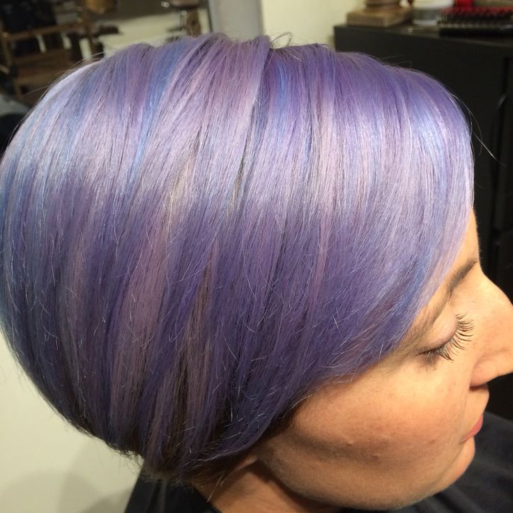 Mermaid hair! #nolimits with Organic colour Systems