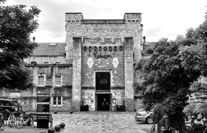 A night behind bars: The Malmaison Oxford, reviewed
