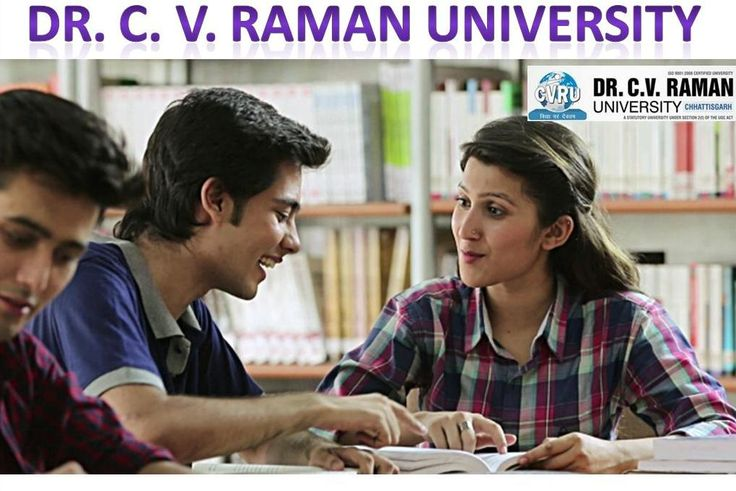 Beware of the CV Raman University Reviews which are Negative
