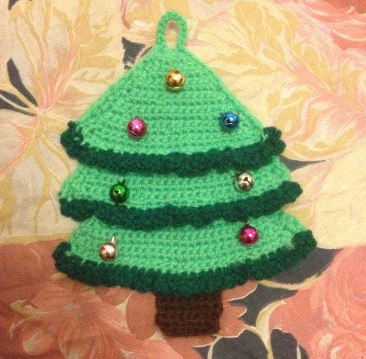 Presina albero di Natale