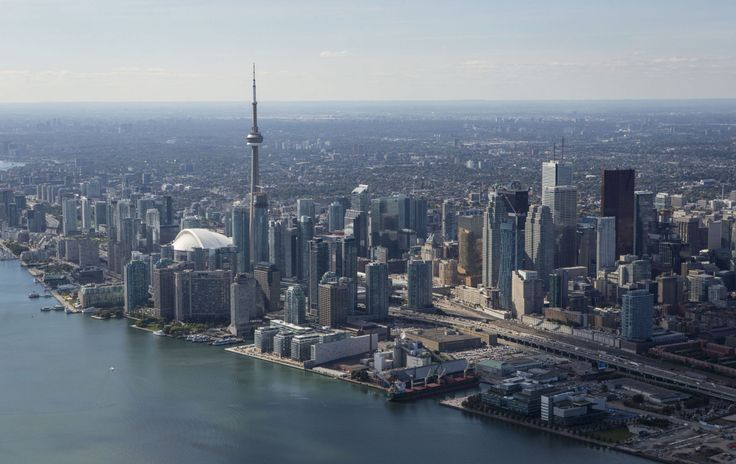 Everything you need to know before making the move to Toronto