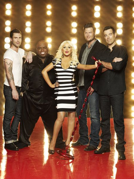 Which two 'The Voice' coaches are taking a break? And what does it really mean for the show?