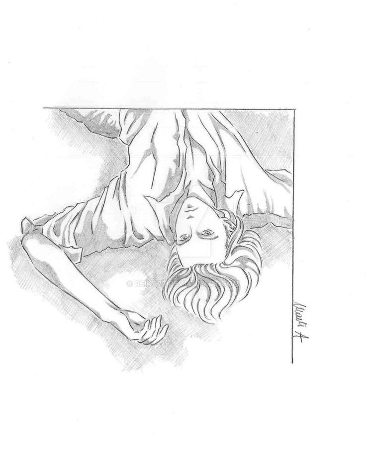 Barachiel by Reika77.deviantart.com on @DeviantArt #anime #boy #manga #drawing #fanart