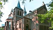 ARD-Fernsehgottesdienst am Ostermontag in der Zionskirche