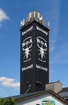 Wacken Open Air – Wikipedia
