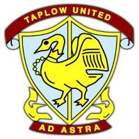 Taplow United Football Club is a football club based in the village of Taplow, in the county of Buckinghamshire, England. They were founded in 1923 and offer football for boys and girls across all age groups from Under 7 to Under 18 plus 3 senior men's sides. The men's first team currently compete in the Thames Valley Premier League Premier Division and play at the Stanley Jones Memorial Ground.