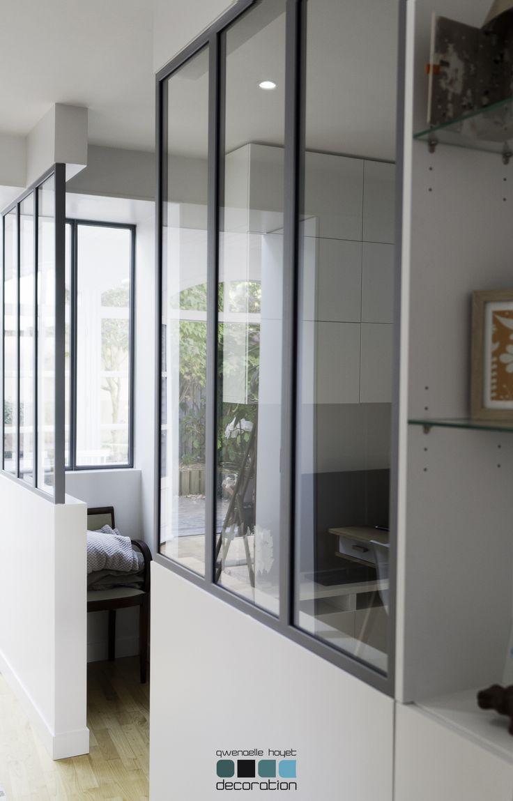 maison scandinave rennes interesting baignoire cocktail. Black Bedroom Furniture Sets. Home Design Ideas