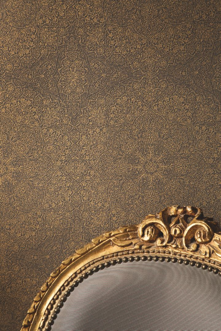 Behang / Wallpaper collection Chacran - BN Wallcoverings