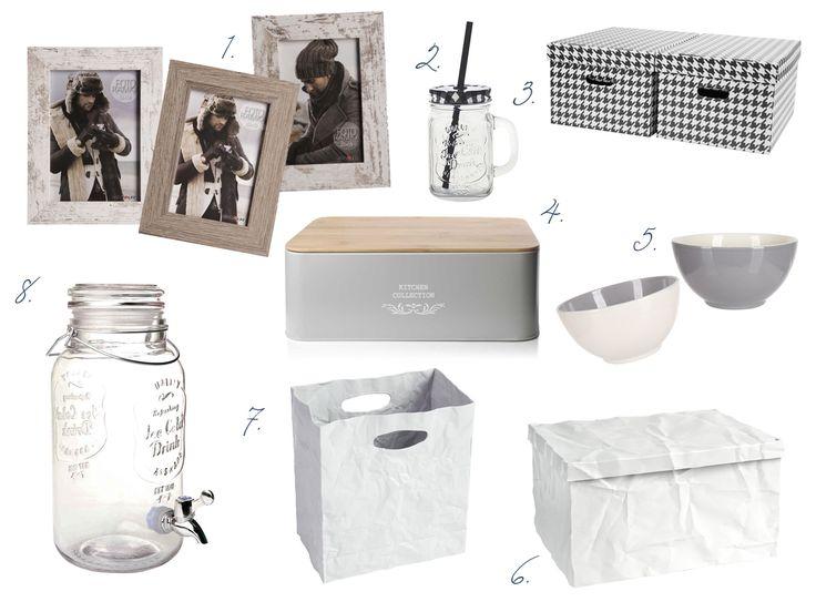 Najlepsze dodatki z popularnych sklepów wrzesień 2016