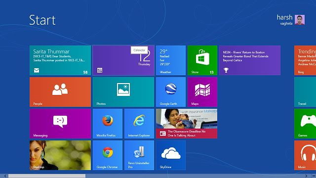 -->Reasons You Should Upgrade to Windows 8.1 Now<--