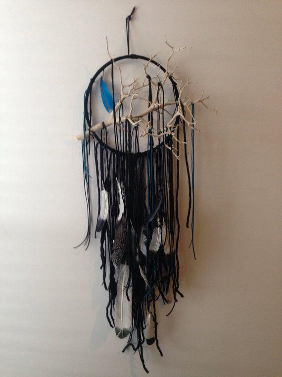 Cerqueira abstraite « Black Magic Woman »