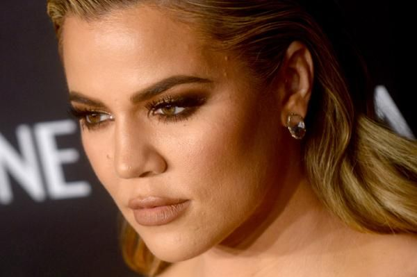 Khloe Kardashian discussed her future with Tristan Thompson in ES Magazine after finalizing her divorce from Lamar Odom.
