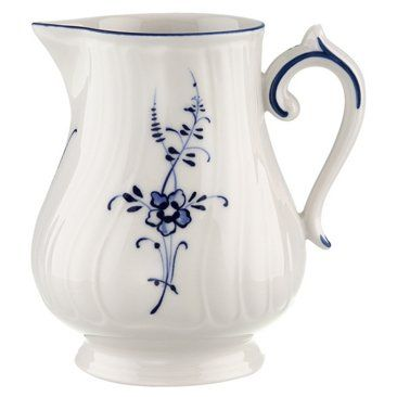 Check out this item at One Kings Lane! Vieux Luxembourg Creamer