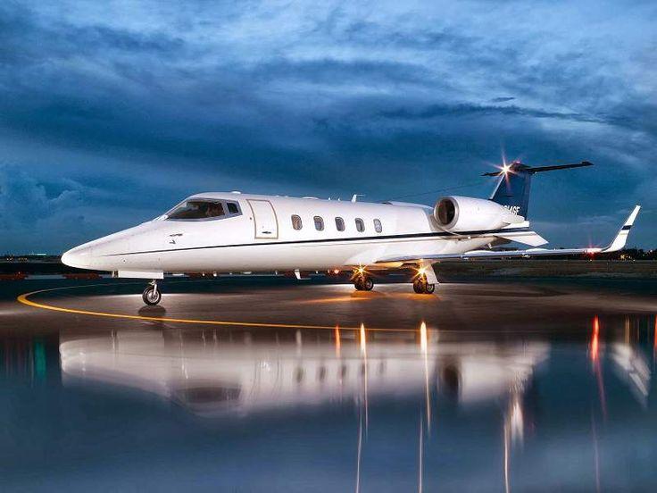 Caracas - Miami, la nueva ruta dorada para jets privados - Revista ...