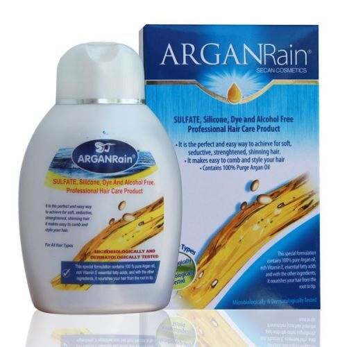 1-Bottle-of-ARGANRAIN-Hair-Care-Product-Hair-Loss-Treatment-Free-Shipping