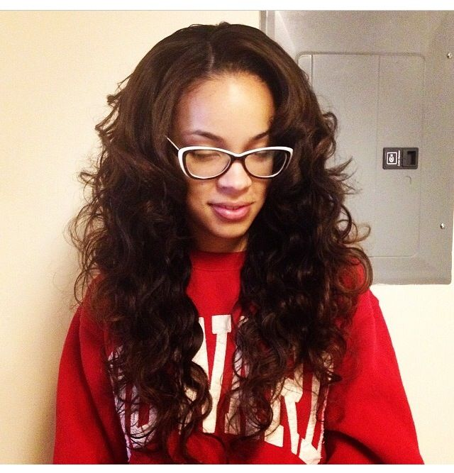 15 best salon styles images on pinterest salons bobs and boxing full sew in weave full weavegraduation hairsalon pmusecretfo Images