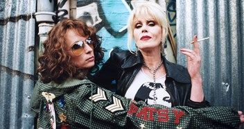 Absolutely Fabulous themes through the ages: a retrospective