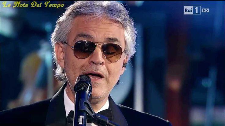 Massimo Ranieri & Andrea Bocelli - Erba Di Casa Mia (2014)