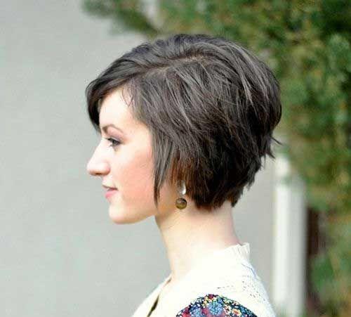 35-Cute-Short-Hairstyles-for-Women-10.jpg 500×451 pixels